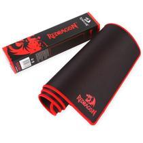 Mousepad Redragon Suzaku Speed Extended 80 X 30 cm Borda Costurada - P003 -