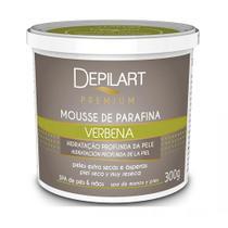 Mousse de Parafina Verbena 300g Depilart -