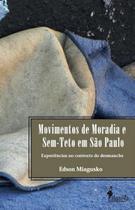 Movimentos de moradia e sem-teto em São Paulo - Alameda