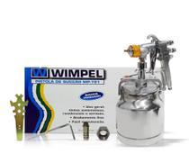MP-781 Pintura 1.4 mm (Baixa Produção) - Wimpel