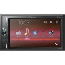 MP3 Player Automotivo Pioneer 2 Din 6.2
