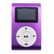 MP3 Player Display - Outros