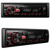 MP3 Player MVH-98UB Pioneer USB, AUX, Rádio -
