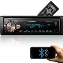 MP3 Player MVH-X30BR Pioneer Aux, Bluetooth, Mixtrax