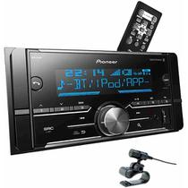 MP3 Player Pioneer MVH-S618BT 2din BT USB Mixtrax Buetooth