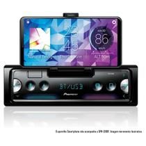 MP3 Player Smartphone Receiver Pioneer 1 Din SPH-C10BT USB Bluetooth MP3 -