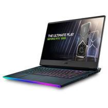 MSI GE66 (Laptop Gamer) i7-10870H tela 15' FHD Nvidia RTX 3080 Max Q 16Gb SSD 2Tb NVMe RAM 64Gb -