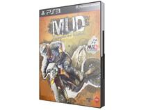 MUD  FIM Motocross World Championship para PS3 - Black Bean