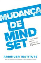 Mudança de mindset: como mudar vidas e transformar organizações - Zik - 2 Books