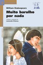 Muito Barulho Por Nada - Col. Reencontro Literatura - 3ª Ed. - Scipione