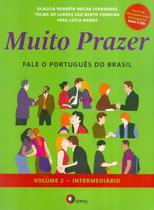 Muito prazer 2 pack - Disal Editora