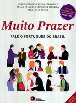 Muito prazer - vol unico - pack - Disal Editora