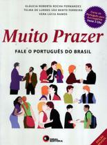 Muito prazer - vol unico - pack - Disal Editora -