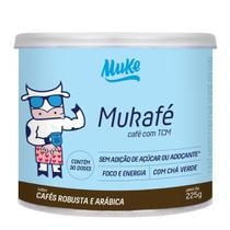 Muke Mukafé 225g +Mu - Maismu