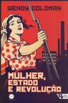 Mulher, Estado e Revolução - Boitempo