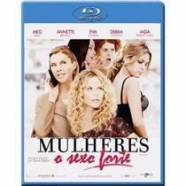 Mulheres o sexo forte (Blu-Ray) - Califórnia Filmes