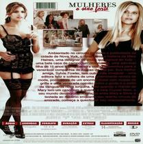 Mulheres o Sexo Forte - DVD - Califórnia Filmes