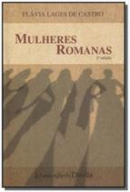 Mulheres romanas - Lumen juris