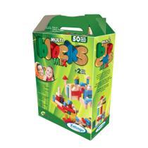 Multi Blocks Mix - Xalingo -