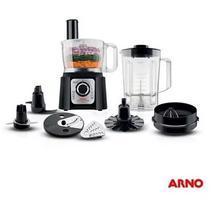 Multi Processador Liquidificador E Espremedor Arno 7 Em 1 -