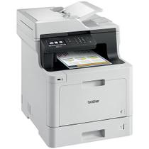 Multifuncional Brother Laser Color - Mfcl8610cdw - Revisar