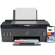 Multifuncional Hp Jato De Tinta Smart Tank 517 Wireless
