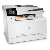 Multifuncional HP LaserJet Pro Color M281FDW Fax Duplex Wireless 110v