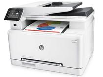 Multifuncional HP  Laserjet PRO Color M477FNW -  CF377AAC4
