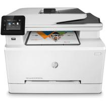 Multifuncional HP LaserJet Pro M281fdw Color - T6B82AAC4