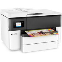 Multifuncional HP OfficeJet Pro 7740 para grandes formatos - B-size Business Ink All-in-One Printers
