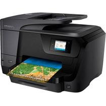 Multifuncional HP Officejet Pro 8710 Jato de Tinta Wireless - Hp impressao