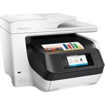 Multifuncional hp officejet pro color 8720 - Hp impressao