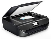 Multifuncional Jato de Tinta Color HP Deskjet INK ADV 5076 IMPRESSAO/COPIA/DIGIT/WIFI 20PPM M2U87AAC4