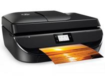 Multifuncional jato de tinta color hp m2u77aac4 deskjet ink adv 5276 imp/copia/digit/wifi 20ppm