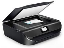 Multifuncional Jato de Tinta Color HP M2U87AAC4 Deskjet INK ADV 5076 IMPRESSAO/COPIA/DIGIT/WIFI 20PPM