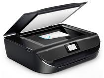 Multifuncional Jato de Tinta Color HP M2U87AAC4 Deskjet INK ADV 5076 IMPRESSAO/COPIA/DIGIT/WIFI