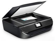 Multifuncional jato de tinta color hp m2u87aac4 hp deskjet ink advantage 5076 imp/copia/digit/wifi 20ppm