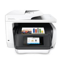 Multifuncional Jato de Tinta Color HP Officejet Pro 8720 - Duplex, Wifi