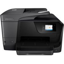 Multifuncional Jato De Tinta Color Officejet Pro 8710 All In One Hp - Hewlett Packard