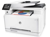 Multifuncional Laserjet Color HP CF377AAC4 M477FNW IMP/DIG/COPIA/REDE/WIFI/FAX 28PPM