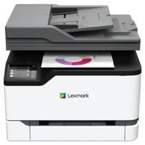 Multifuncional Lexmark Laser Color Mc3224adwe A4 -