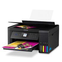 Multifuncional tanque de tinta l4160 wi-fi  epson -
