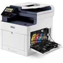 Multifuncional Xerox Laser 6515DN Color (A4) XEROX -