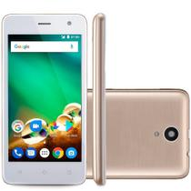 Multilaser Ms45 4g Nb721 Dual Chip Tela 4.5 8gb 8mp