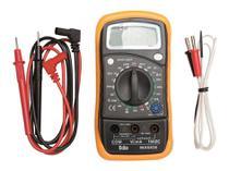 Multímetro Digital Com Sensor De Temperatura 9kd Eda - EDA PROFISSIONAL