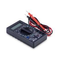 Multímetro Digital Eletrônico Force Line - Forceline
