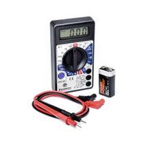 Multímetro digital incoterm md-020 -