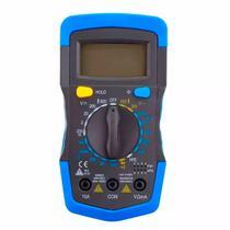 Multímetro Digital MD-180L - Importado