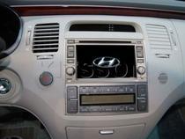 Multimídia azera 2008 à 2011 s200 - Hyundai