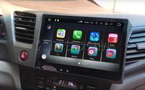 Multimídia Civic 2012 2013 2014 Xdroid Android - Honda